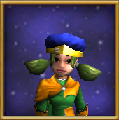 Coif of the Gladiator Female
