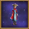 Robe Rogue's Coat Female