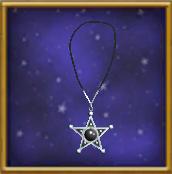 Amulet of Dark Desires