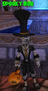 SpookyBob