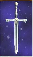 Dulled Athame