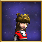 Headgear of the Haze Female