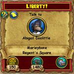 MB Q Liberty! 4
