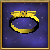 Comedian's Ring