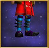 Boots Raven Shoes Male