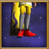 Boots Rogue's Footwear Female