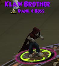 Klaw Brother