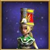 Hat Cap of Energy Female
