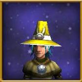 Watchman's Hat Male