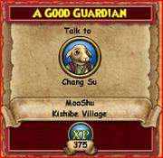 A Good Guardian