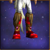 Boots GH Footwear of the Flame Male