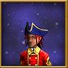 Hat Cap of Atlantis Male