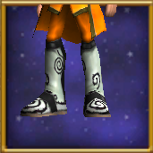 Keymaster's Languid Boots