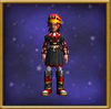 Robe Scorpion's Tunic Male