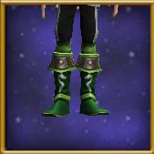 Sandals of Generous Earth