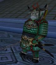 Jade Champion