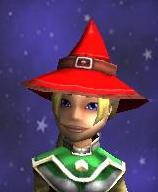 Hat WC Novice's Hat Female