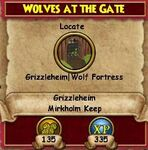 Q GH Wolves at the Gate