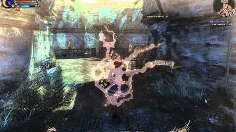 Finding Dwark by Aika