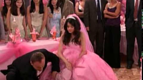 Wizards of Waverly Place - 1x20 (Quinceañera)