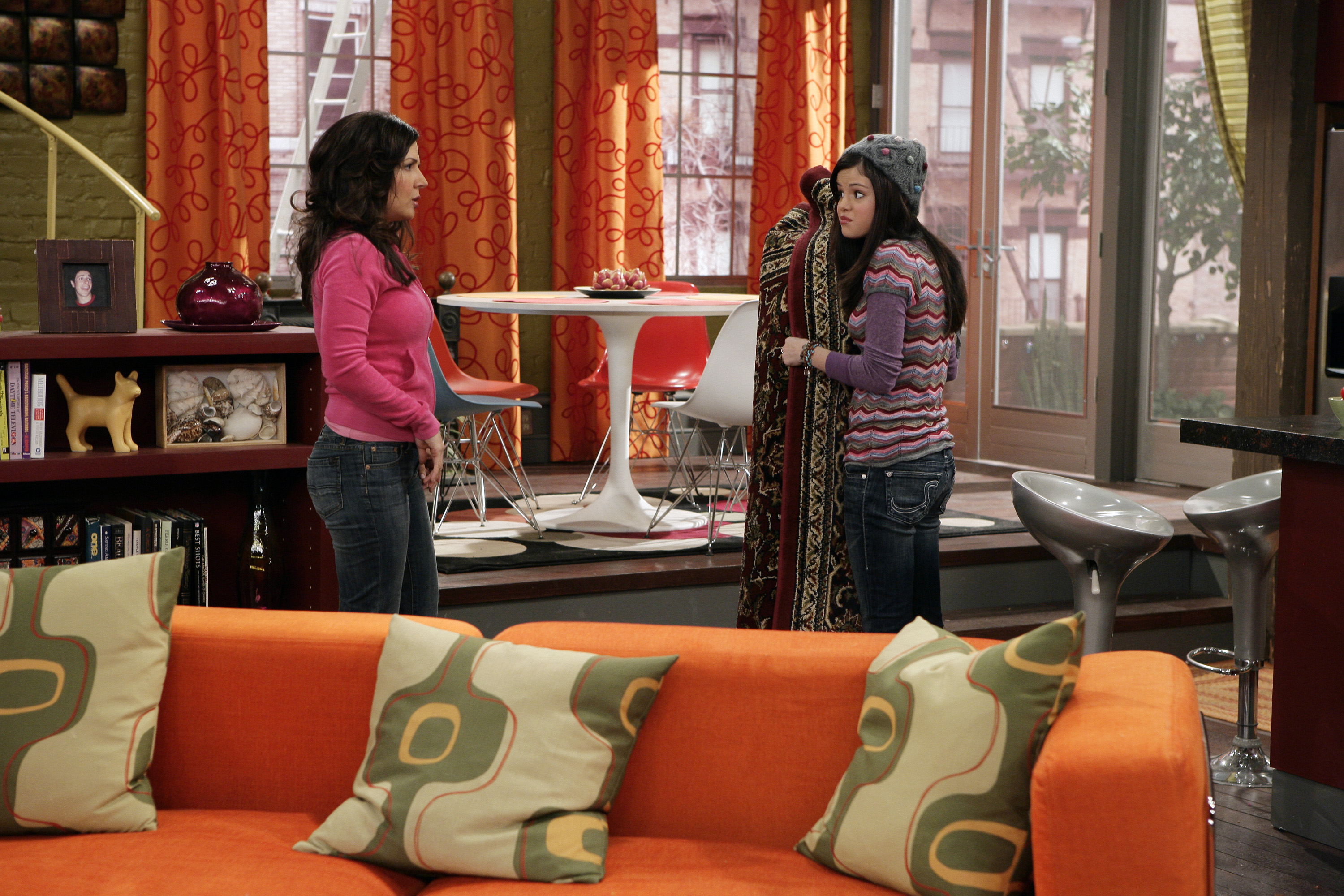 WIZWAVERLYPLACE Y1 001 007. You Can t Always Get What You Carpet   Wizards of Waverly Place