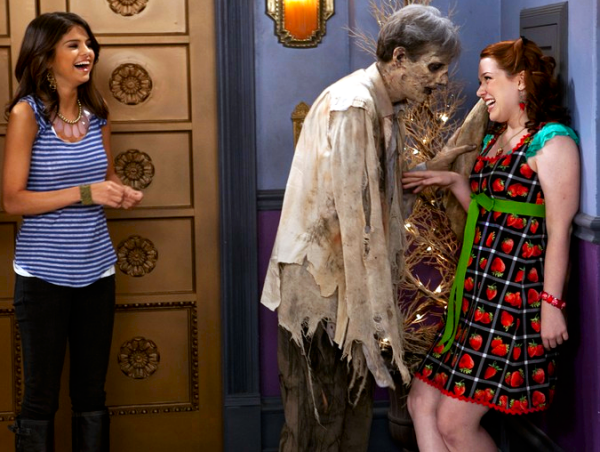 Get Along Little Zombie Wizards Of Waverly Place Wiki