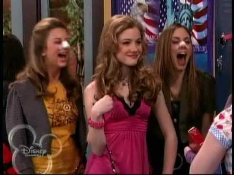 The Wannabes Wizards Of Waverly Place Wiki Fandom