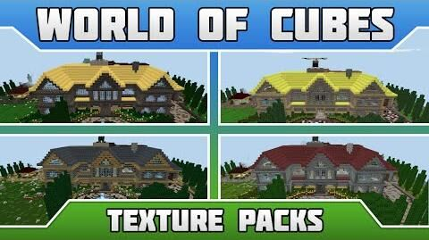 WoC New Texture Packs