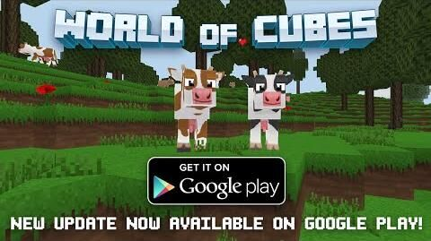 World of Cubes Promo Video 2 to v2