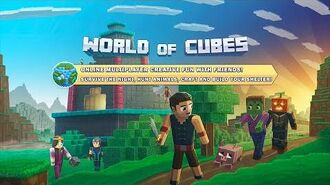 World of Cubes 2.0 Promo Video-0