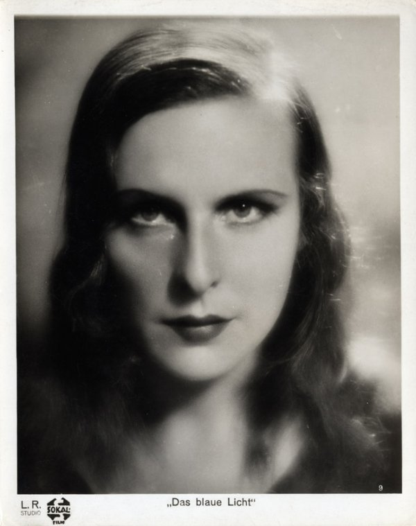 leni riefenstahl olympia