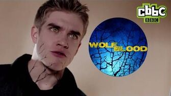 Wolfblood Season 3 Official Trailer on CBBC
