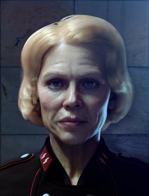 Frau Engel