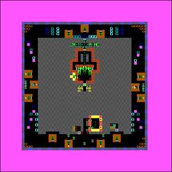 Spear Of Destiny Floor 17 Wolfenstein Wiki Fandom