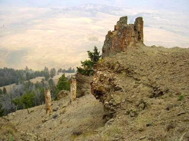 Yellowstone National Park Wolfquest Wiki Fandom