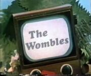 The wombles season 2 intro
