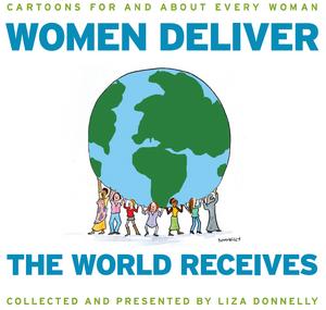 WomenDeliverWorldReceives
