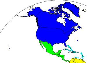 NorthAmerica UN map
