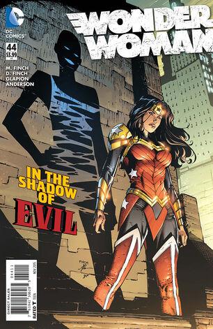 Wonder Woman Vol 4-44 Cover-1