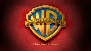 Warner Bros Animation
