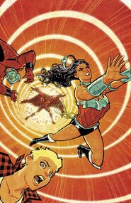 Wonder Woman Vol 4-21 Cover-1 Teaser