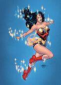Wonder Woman 0012