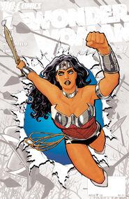 Wonder Woman Vol 4-0 Cover-3 Teaser