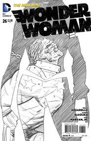 Wonder Woman Vol 4-26 Cover-2