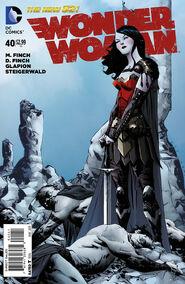 Wonder Woman Vol 4-40 Cover-2