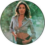 Portrait picture disc