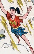 Wonder Girl (Diana)