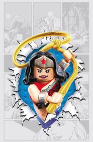 Wonder Woman Vol 4-36 Cover-3 Teaser