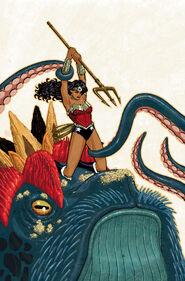 Wonder Woman Vol 4-5 Cover-1 Teaser