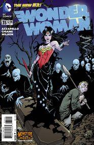 Wonder Woman Vol 4-35 Cover-2
